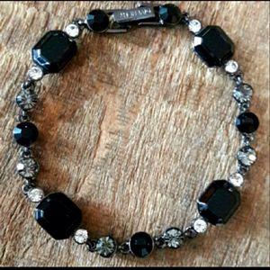 Authentic Givenchy Crystal Bracelet